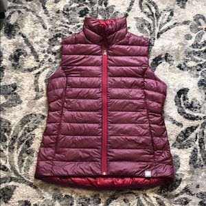 REI Jackets & Coats - REI Co-Op Insulated Down Vest